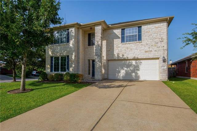 3925 Bandice Ln, Pflugerville, TX 78660 (#8302217) :: RE/MAX IDEAL REALTY