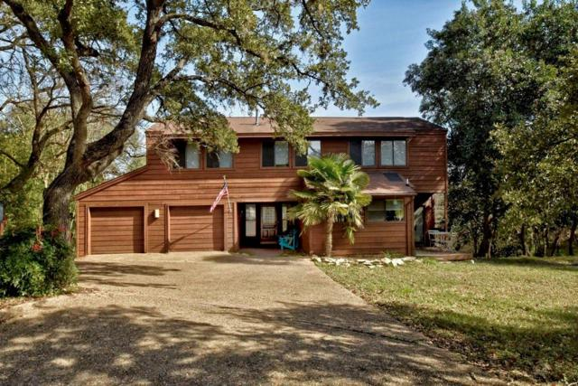 4 Sugar Shack Dr, West Lake Hills, TX 78746 (#8302343) :: The Perry Henderson Group at Berkshire Hathaway Texas Realty