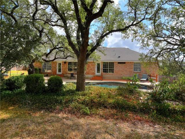 116 E Legend Oaks Dr, Georgetown, TX 78628 (#8302613) :: The Heyl Group at Keller Williams