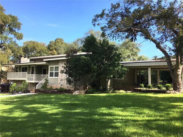 6501 Brownwood Ct, Austin, TX 78731 (#8302717) :: Ana Luxury Homes