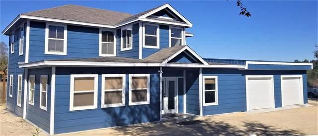 20416 Mesquite Dr, Coupland, TX 78615 (#8302754) :: Papasan Real Estate Team @ Keller Williams Realty