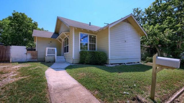 614 Victoria St, Taylor, TX 76574 (#8302770) :: RE/MAX Capital City