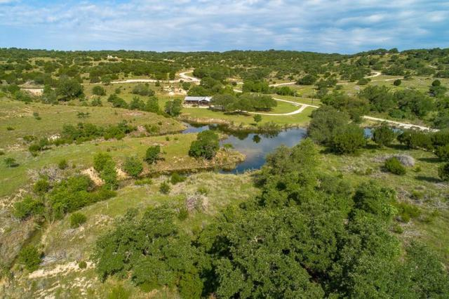 Lot 10 Sanctuary Ln, Blanco, TX 78606 (#8303624) :: The Heyl Group at Keller Williams