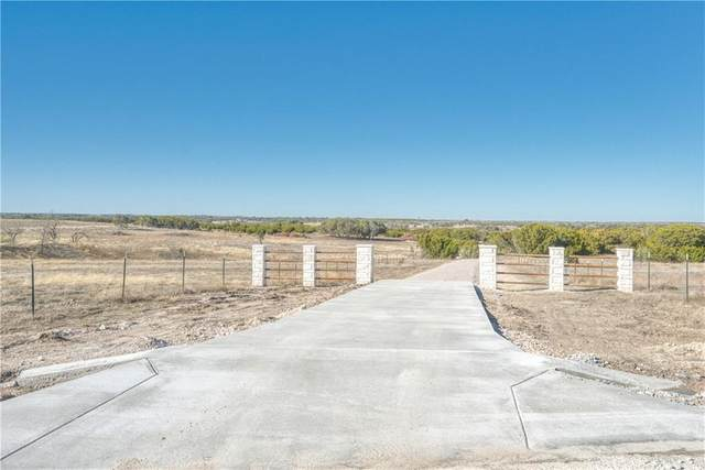 Tract 112 Judges Road Rd, Burnet, TX 78611 (#8303712) :: Realty Executives - Town & Country
