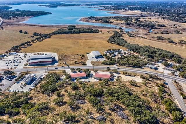 18382 Fm 306, Canyon Lake, TX 78133 (#8304721) :: Papasan Real Estate Team @ Keller Williams Realty