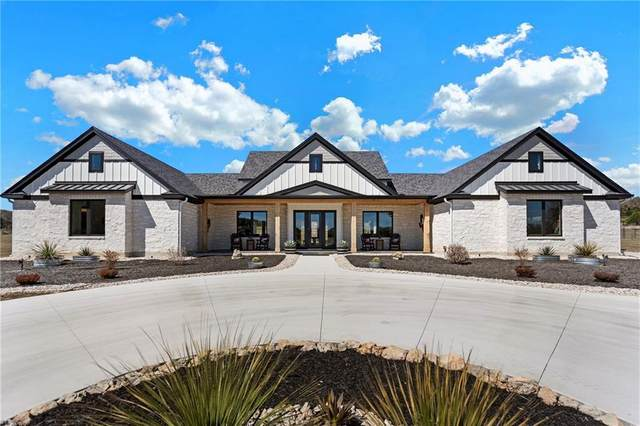 2251 W Fitzhugh Rd, Dripping Springs, TX 78620 (#8304795) :: Lucido Global
