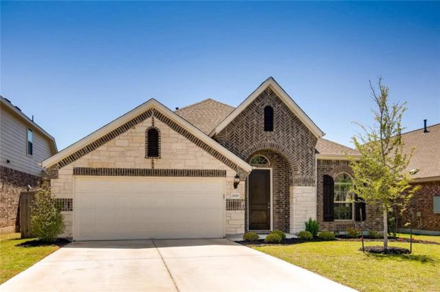 22020 Abigal Way, Pflugerville, TX 78660 (#8304808) :: 12 Points Group