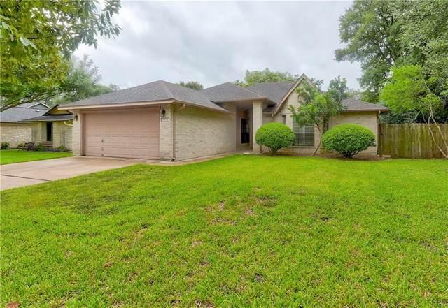 11313 Stormy Ridge Rd, Austin, TX 78739 (#8305800) :: First Texas Brokerage Company