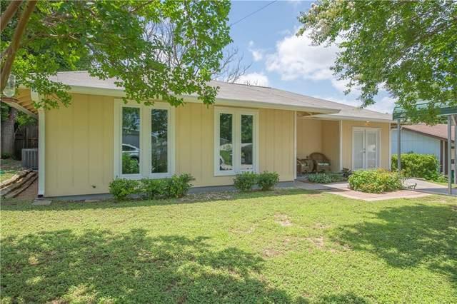 3415 Thomas Kincheon St, Austin, TX 78745 (#8305934) :: The Summers Group