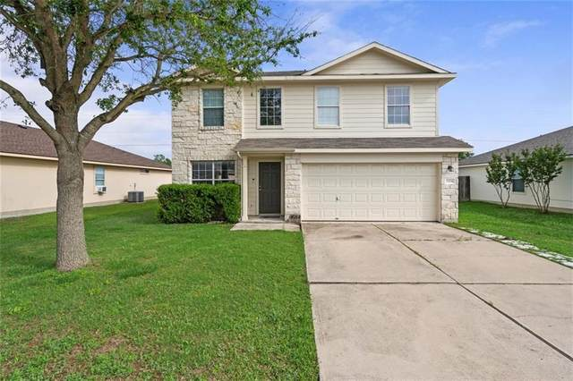 2206 Brewers Pl, Taylor, TX 76574 (#8306685) :: Zina & Co. Real Estate
