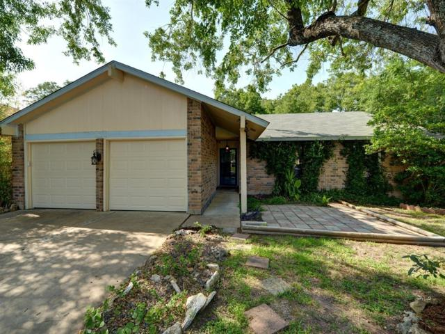 12008 Swallow Dr, Austin, TX 78750 (#8306943) :: Papasan Real Estate Team @ Keller Williams Realty