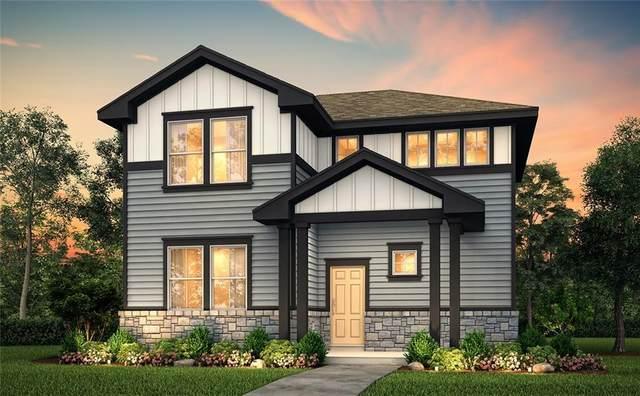 2713 Grizzly Way, Leander, TX 78641 (#8307104) :: Papasan Real Estate Team @ Keller Williams Realty