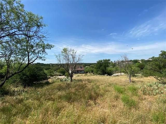 104 Blue Bird Ln, Horseshoe Bay, TX 78657 (#8307218) :: R3 Marketing Group