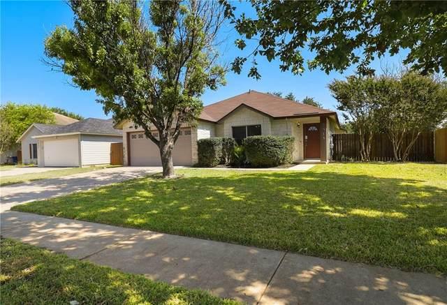 7315 Pusch Ridge Loop, Austin, TX 78749 (#8307300) :: Papasan Real Estate Team @ Keller Williams Realty