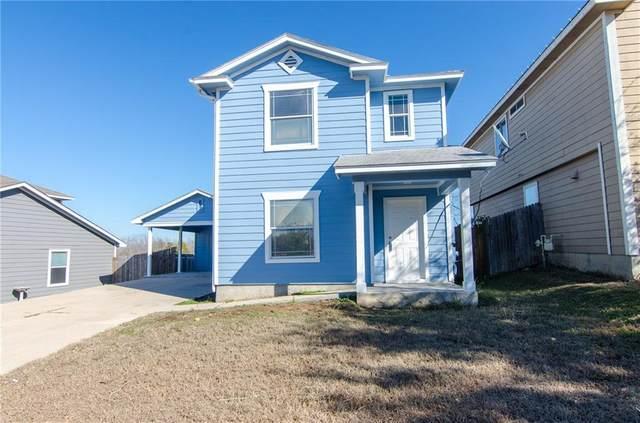 17800 Powder Creek Dr, Manor, TX 78653 (#8307645) :: Azuri Group | All City Real Estate