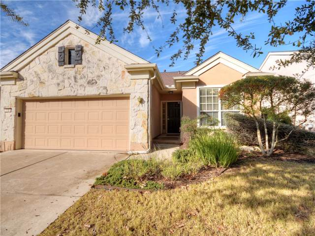 118 Ranier Ln, Georgetown, TX 78633 (#8308780) :: The Perry Henderson Group at Berkshire Hathaway Texas Realty