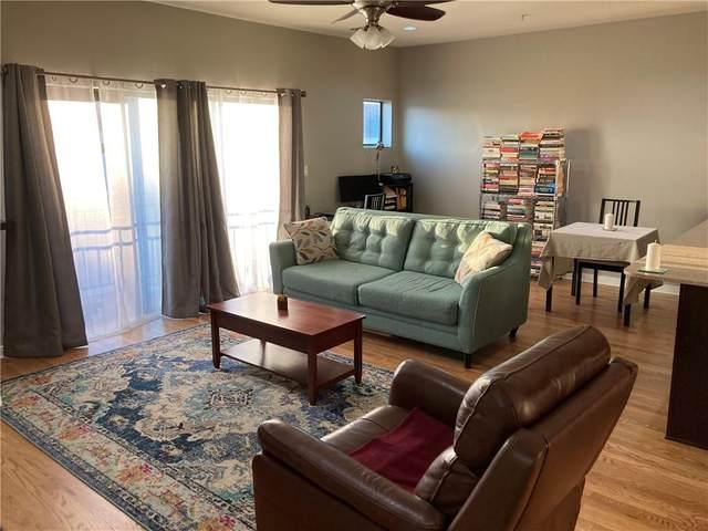 6000 S Congress Ave #137, Austin, TX 78745 (#8309519) :: Papasan Real Estate Team @ Keller Williams Realty