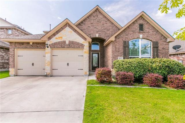 5611 Sabbia Dr, Round Rock, TX 78665 (#8309720) :: The Gregory Group