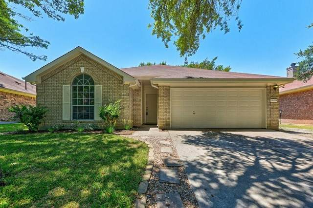 16204 Glorious Ln, Pflugerville, TX 78660 (#8310968) :: RE/MAX Capital City