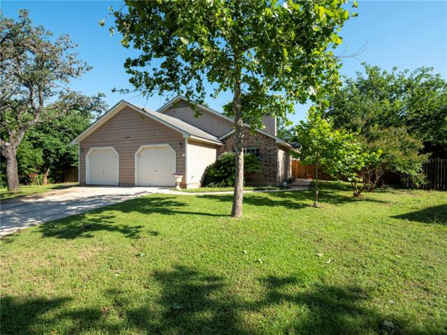 9100 Japonica Ct, Austin, TX 78748 (#8311332) :: The Heyl Group at Keller Williams