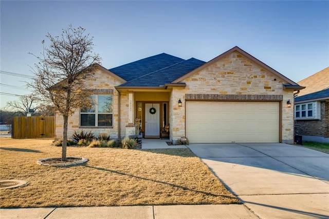 2500 Alleyton Cv, Austin, TX 78725 (#8311381) :: Papasan Real Estate Team @ Keller Williams Realty