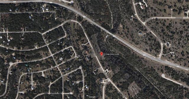 131 High Point Cir, Spring Branch, TX 78070 (#8311555) :: Realty Executives - Town & Country
