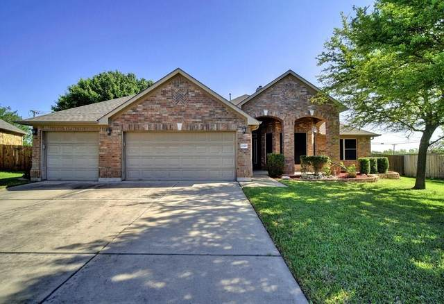 20429 Crooked Stick Dr, Pflugerville, TX 78660 (#8312025) :: The Heyl Group at Keller Williams