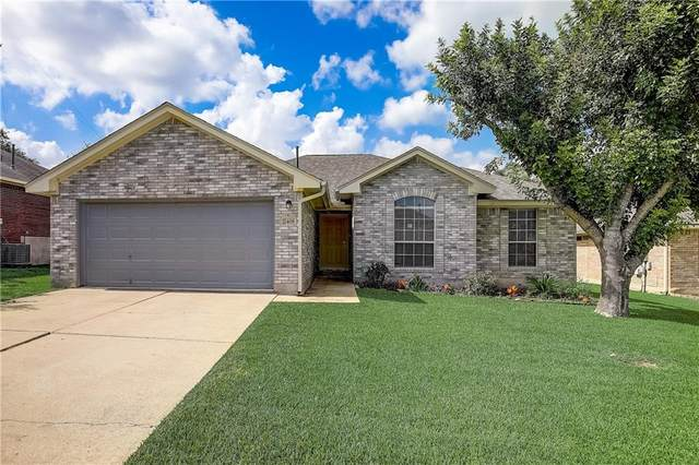 2408 Chestnut Path, Round Rock, TX 78664 (#8312433) :: The Perry Henderson Group at Berkshire Hathaway Texas Realty