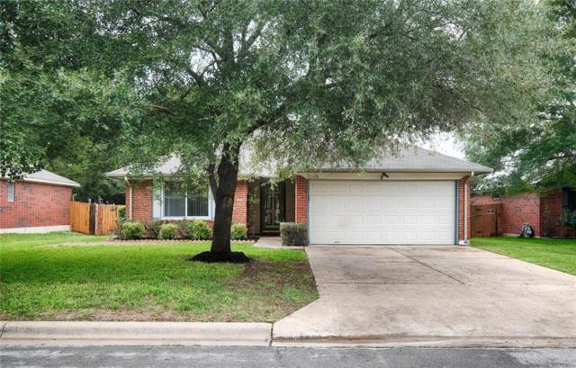 508 Clear Spring Ln, Leander, TX 78641 (#8312594) :: The ZinaSells Group