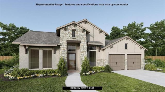 213 Pienza Dr, Georgetown, TX 78628 (#8312599) :: 12 Points Group