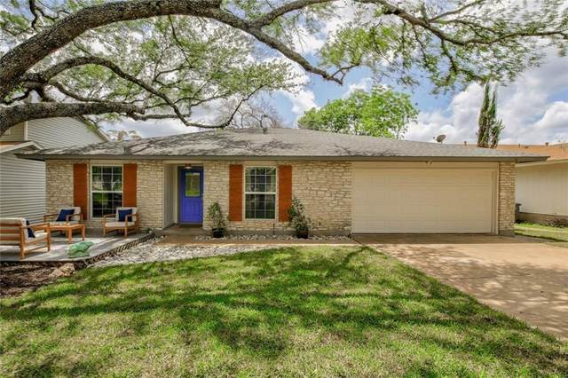 3715 Aspendale Cv, Austin, TX 78727 (#8313591) :: Zina & Co. Real Estate