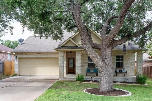 307 Olmos Dr, Leander, TX 78641 (#8313772) :: Papasan Real Estate Team @ Keller Williams Realty