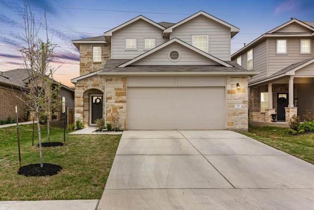 120 Feather Grass Ave, Leander, TX 78641 (#8313803) :: Azuri Group | All City Real Estate
