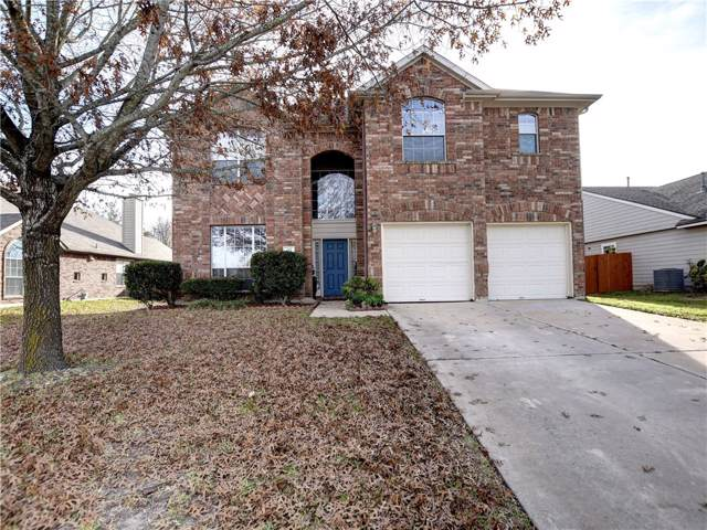 148 Greenbrier Dr, Kyle, TX 78640 (#8313831) :: Zina & Co. Real Estate
