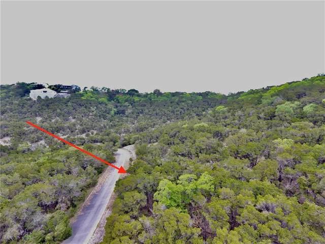 8441 Arroyo Ave, Lago Vista, TX 78645 (#8315288) :: Zina & Co. Real Estate