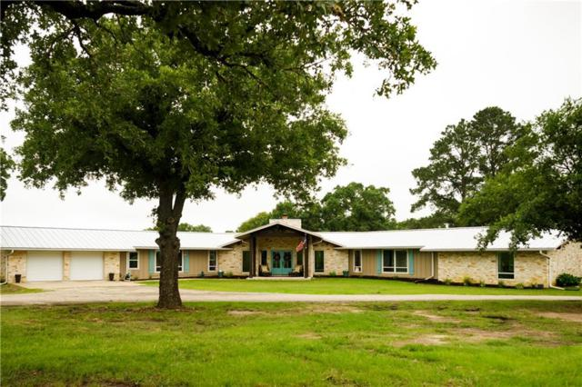 11258 County Road 455, Lexington, TX 78947 (#8315693) :: Watters International
