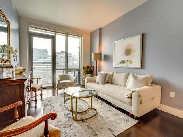222 West Ave #2809, Austin, TX 78701 (#8316146) :: Zina & Co. Real Estate