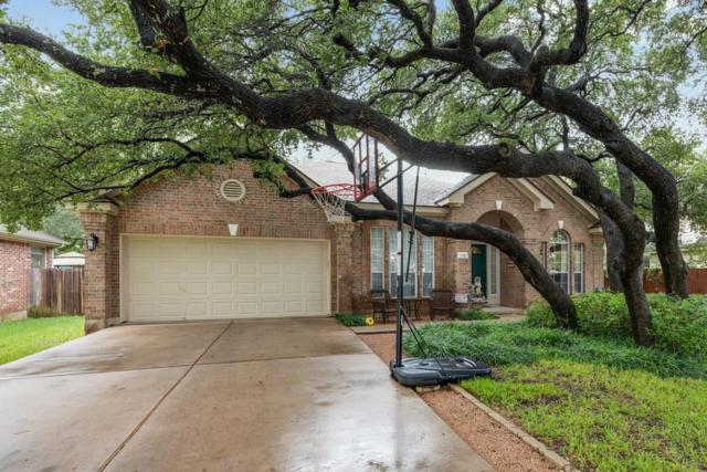 2307 Eleanor Way, Cedar Park, TX 78613 (#8316582) :: RE/MAX Capital City
