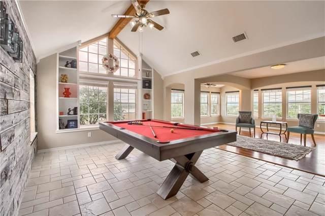 21638 High Dr, Lago Vista, TX 78645 (#8316670) :: Ben Kinney Real Estate Team