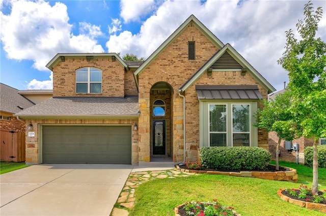 13724 Camp Comfort Ln, Austin, TX 78717 (#8319277) :: Papasan Real Estate Team @ Keller Williams Realty
