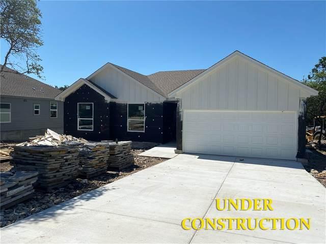 17303 Deer Creek Skyview, Dripping Springs, TX 78620 (#8319856) :: RE/MAX Capital City