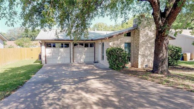 13206 Lamplight Village Ave, Austin, TX 78727 (#8319936) :: Forte Properties