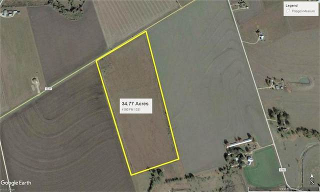 4180 Fm 1331 Highway, Taylor, TX 76574 (#8320396) :: RE/MAX IDEAL REALTY