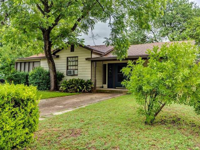 620 Barbara Dr, San Marcos, TX 78666 (#8320474) :: Azuri Group | All City Real Estate