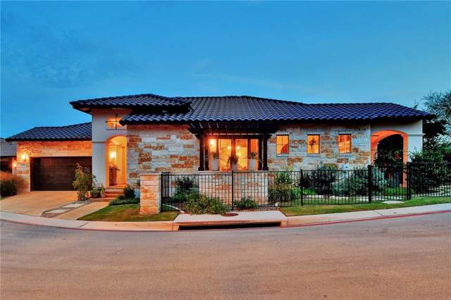 16115 Goldstrum Trl, Austin, TX 78738 (#8321047) :: The Perry Henderson Group at Berkshire Hathaway Texas Realty