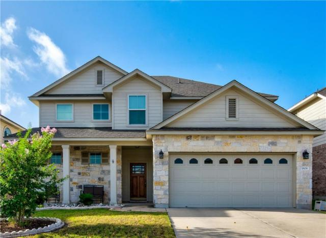 1808 Conn Creek Rd, Cedar Park, TX 78613 (#8322114) :: The Smith Team