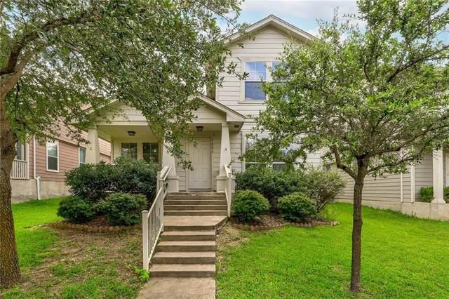 1006 Monadale Trl, Round Rock, TX 78664 (#8323198) :: Papasan Real Estate Team @ Keller Williams Realty