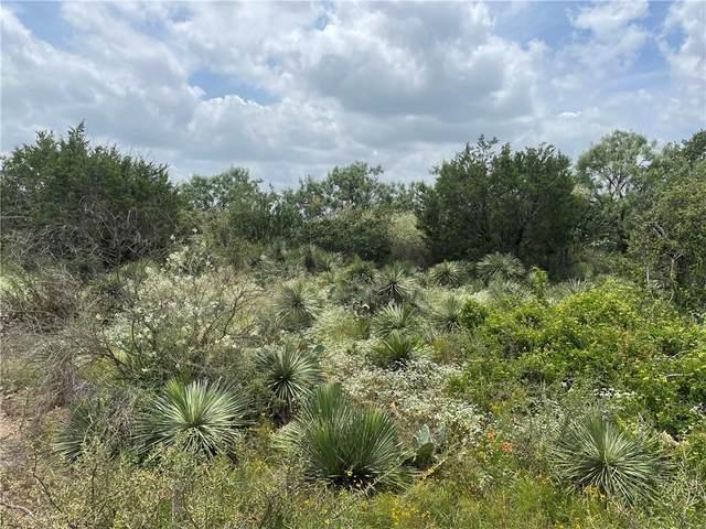 Lots 106-107 Hilldale, Granite Shoals, TX 78654 (#8323633) :: Papasan Real Estate Team @ Keller Williams Realty