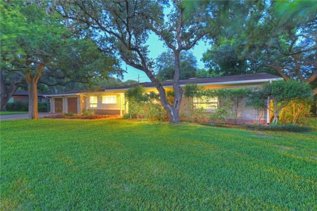 5705 Shoal Creek Blvd, Austin, TX 78757 (#8324096) :: The Perry Henderson Group at Berkshire Hathaway Texas Realty