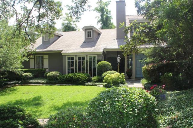 1814 Rockmoor Ave, Austin, TX 78703 (#8324253) :: The Smith Team